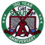 Scout Patches